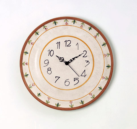 Orologio tondo 35814/OR di IMAS