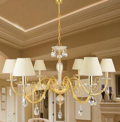 0 - 5017 lampadario classico di Lam export