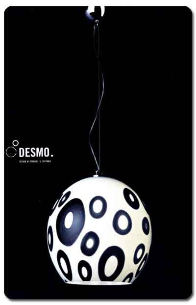 PRODOTTO ESAURITO - Desmo 732/S di CATTANEO