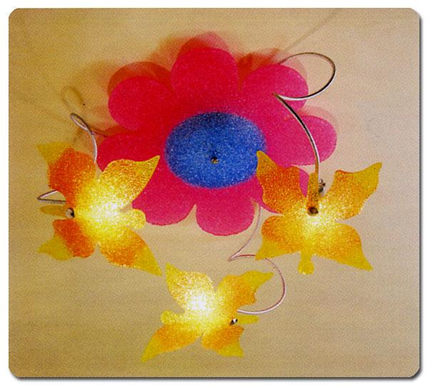 PRODOTTO ESAURITO - Flower di ATOM BABY LIGHT