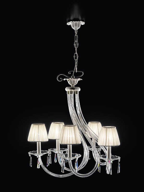 PRODOTTO ESAURITO - Intrecci 1235/5 di LAMP