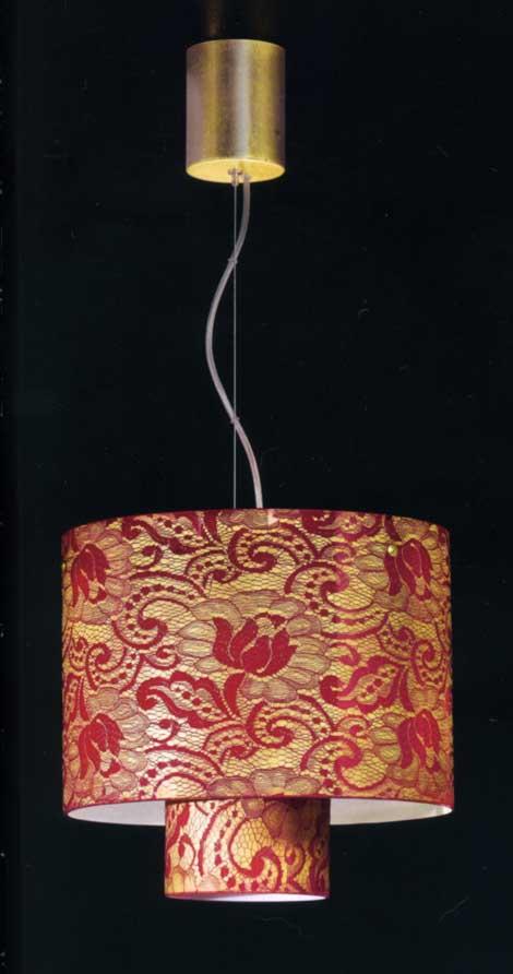 PRODOTTO ESAURITO - Pizzo 480 S30 di LAMP