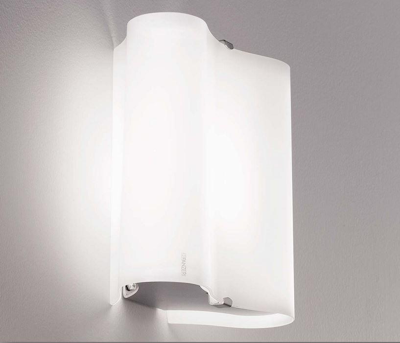 Lampada da parete moderna Alvi AP A8533.20, sconto 50%, PRODOTTO ESAURITO