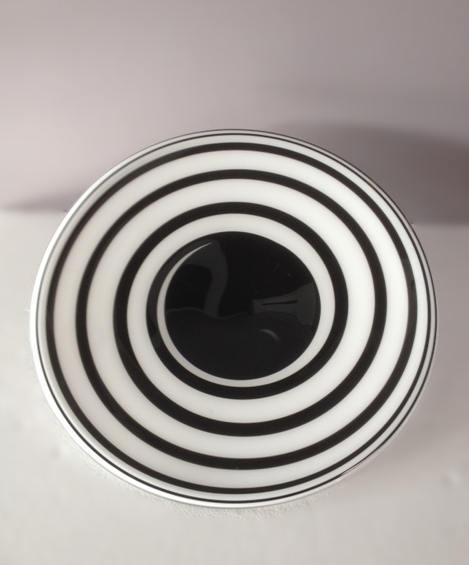 Centro tavola Spire, 1 pezzo disponibile, sconto 50%, prezzo scontato 132,00 Euro