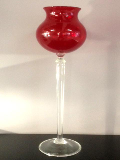 Coppa Desiderio rosso, 1 pezzo disponibile, sconto 50%, prezzo scontato 155,55 Euro