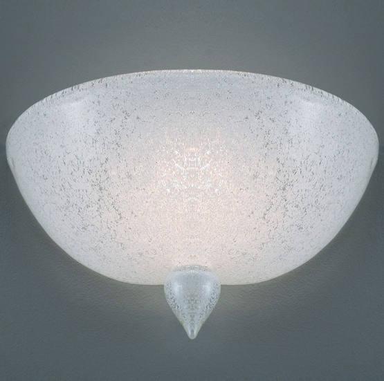 lampada da parete La Murrina Cordelia/A Bianco, sconto 50% - 1 pezzo disponibile