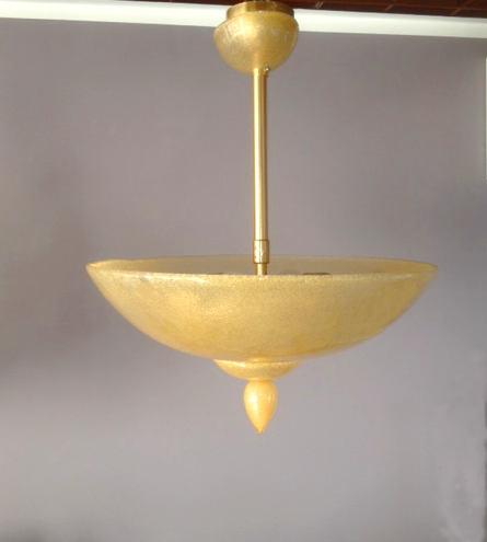 lampada a Sospensione La Murrina Cordelia/S60 Topazio, sconto 50% -  PRODOTTO ESAURITO