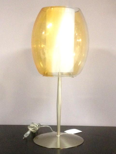 Lume La Murrina Dolly LG Lume grande ambra, sconto 50% - 1 pezzo disponibile