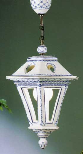Lanterna classica di MANGANI - PRODOTTO ESAURITO