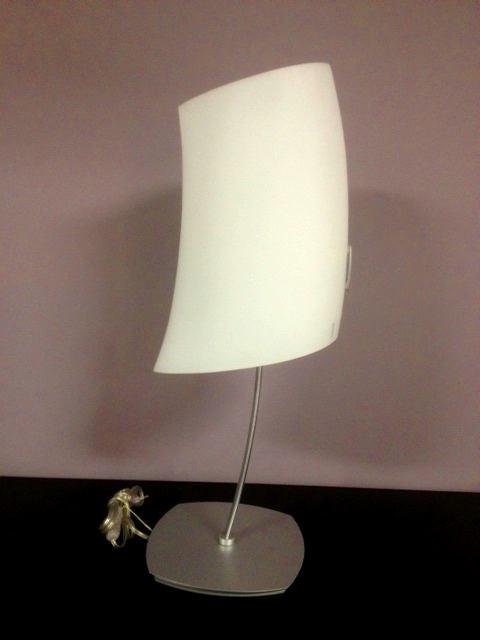 Lampada da tavolo moderna Libra LG, sconto 50%, 1 pezzo disponibile