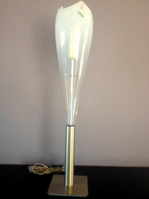 Lampada da Tavolo Lume Grande 4042, sconto 50%, 1 pezzo disponibile