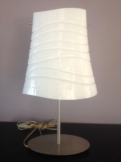 Lampada da Tavolo Lume Medio 4056, sconto 50%, 1 pezzo disponibile