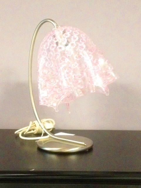 Lume La Murrina Macrame P2 rosa, sconto 50% - 1 pezzo disponibile