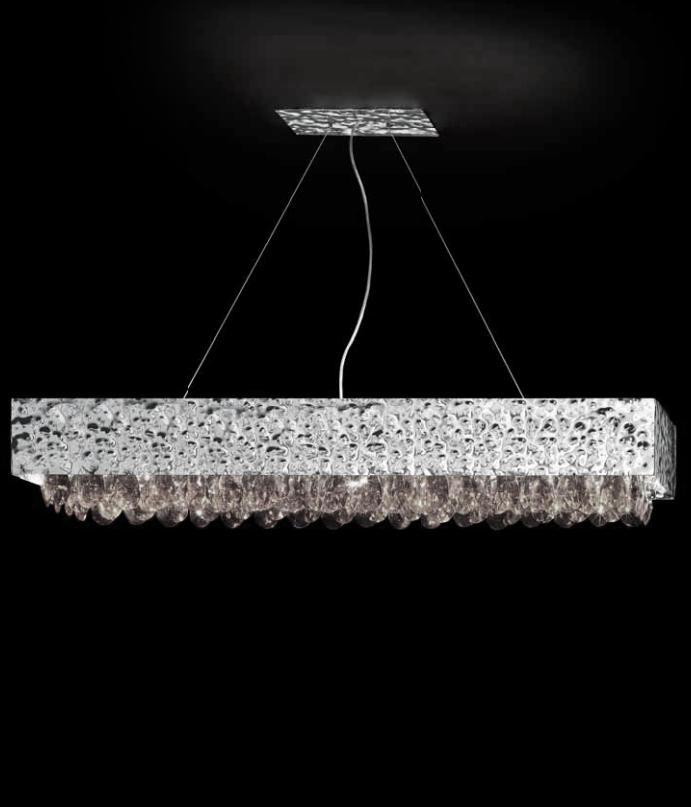 Lampada a sospensione Magma 452/S110, sconto 50%, prezzo scontato 1.235,00 euro - 1 pezzo disponibile