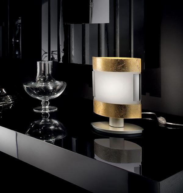 PRODOTTO ESAURITO - New York gold LT 1/232 di SILLUX