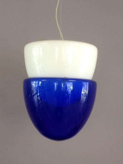 Sospensione La Murrina Phoenix S blu, sconto 50% -