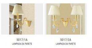 0 - 5017 lampadario classico di Lam export Image 2