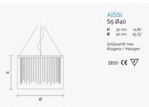 PRODOTTO ESAURITO - Aissi S5 di MASIERO Image 1