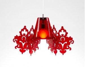 Amarilli rosso di EMPORIUM Image 0