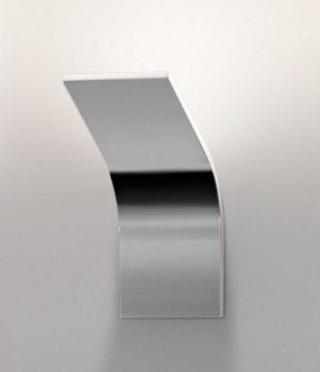 Lampada da parete App 1.0.36 Alluminio Lucido, sconto 50%, 1 pezzo disponibile Image 3