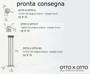 Otto x otto A di DE MAJO Image 1