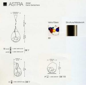Astra S di LA MURRINA Image 1