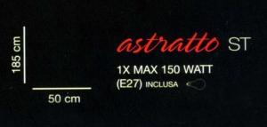 Astratto ST di ICONE MINITAL - PRODOTTO NON DISPONIBILE Image 1