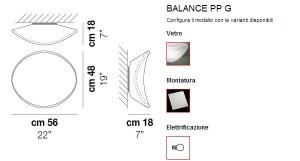 Balance PPG 56 di VISTOSI Image 1
