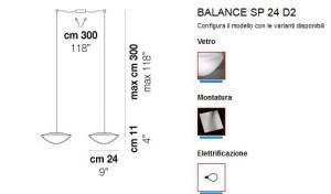 Balance SPM 46 di VISTOSI Image 9