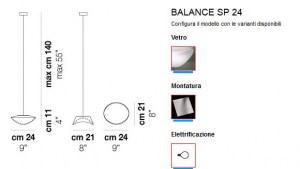 Balance SPM 46 di VISTOSI Image 7