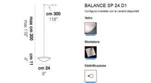 Balance SPM 46 di VISTOSI Image 8