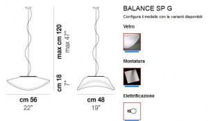 Balance SPM 46 di VISTOSI Image 2