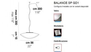 Balance SPM 46 di VISTOSI Image 3