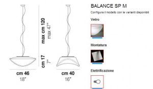 Balance SPM 46 di VISTOSI Image 1