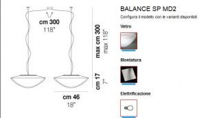 Balance SPM 46 di VISTOSI Image 6