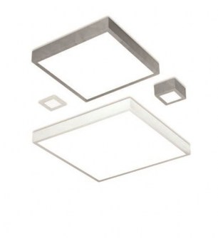 Applique Plafoniera Box led di Linealight, sconto 50%, 1 pezzo disponibile Image 1
