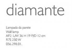 Diamante AP2 di MARCHETTI - PRODOTTO ESAURITO Image 1