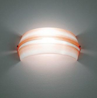lampada da parete La Murrina Dolly A Maxi Rosso, sconto 50% - 1 pezzo disponibile Image 1