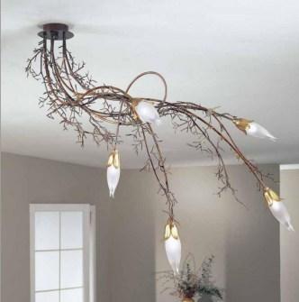 Lampada da soffitto Erica 4062/PL3, sconto 50%, prezzo scontato 372,00 euro - 1 pezzo disponibile Image 1