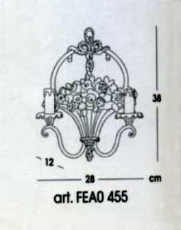 Feao 455 di CHELINI Image 1