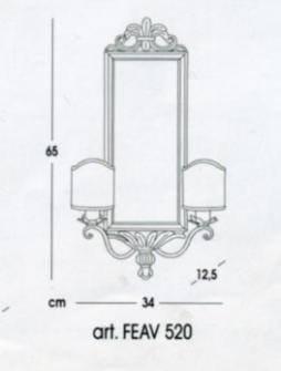 Feav 520 di CHELINI Image 1
