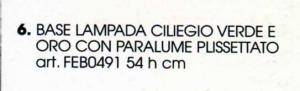Febo 491 di CHELINI - PRODOTTO NON DISPONIBILE Image 1