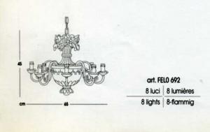 Felo 692 di CHELINI Image 2