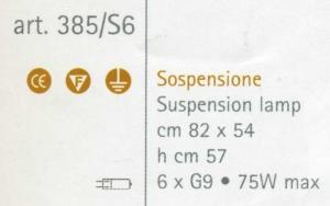 Giglio di LAMP - PRODOTTO NON DISPONIBILE Image 1