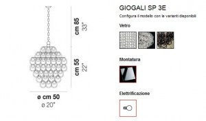 Giogali SP 60 di VISTOSI Image 3