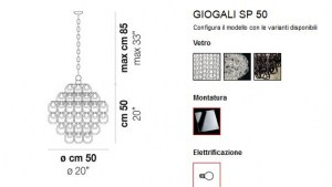 Giogali SP 60 di VISTOSI Image 4