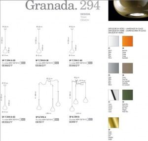 Granada SP 294 di SILLUX Image 1