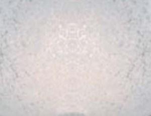 Sospensione La Murrina Turandot S75 graniglia bianca, sconto 50% - 1 pezzo disponibile Image 1
