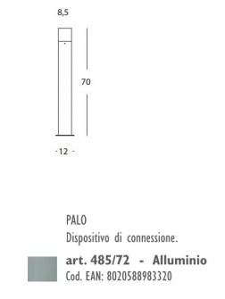 PRODOTTO ESAURITO - Kube 485-72 di SOVIL Image 1