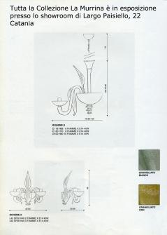 Boheme di LA MURRINA - PRODOTTO ESAURITO Image 2